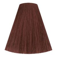Крем-краска стойкая Londa Color для волос, шатен коричнево-красный 4/75