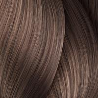 Краска L'Oreal Professionnel Majirel для волос 8.21, светлый блондин перламутрово-пепельный, 50 мл