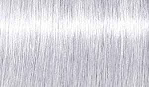 Мусс тонирующий Indola Color Style Mousse с эффектом стайлинга, серебро, 200 мл