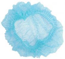 Шарлоты голубые, спанбонд, 100 шт.