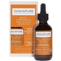 Средство восстанавливающее Sashapure с маслом сача инчи, 50 мл