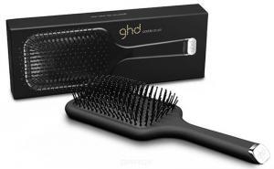 Плоская щетка GHD для волос