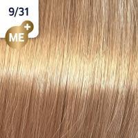 Крем-краска стойкая Wella Professionals Koleston Perfect ME + для волос, 9/31 Бари