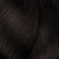 Краска L'Oreal Professionnel Dia Light для волос 4.15, шатен пепельный красное дерево, 50 мл