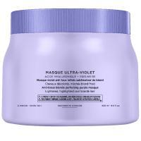 Маска Kerastase Blond Absolu Bain Ultra-Violet для волос, 500 мл