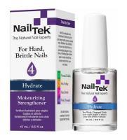 Сыворотка увлажняющая Nail Tek для восстановления сильно поврежденных ногтей, 15 мл