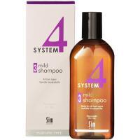 Шампунь №3 System 4 для профилактики и чувствительной кожи головы, 215 мл