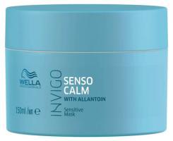 Маска-уход Wella Professionals Invigo Balance Senso Calm для чувствительной кожи головы, 150 мл