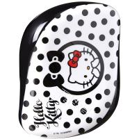 Расческа Tangle Teezer Compact Styler Hello Kitty Black, черный