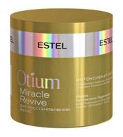 Маска интенсивная Estel Otium Miracle Revive для восстановления волос, 300 мл