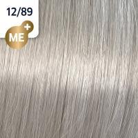 Крем-краска стойкая Wella Professionals Koleston Perfect ME + для волос, 12/89 Ванильный