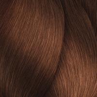 Краска L'Oreal Professionnel INOA ODS2 для волос без аммиака, 6.42 темный блондин медно-перламутровый, 60 мл