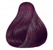 Крем-краска стойкая Wella Professionals Koleston Perfect Innosense для волос, 55/66 светло-коричневый интенсивный фиолетовый