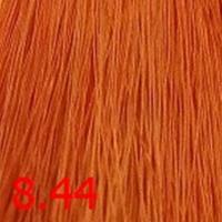Крем-краска KEEN COLOUR CREAM 8.44, медно-золотистый блондин, 100 мл