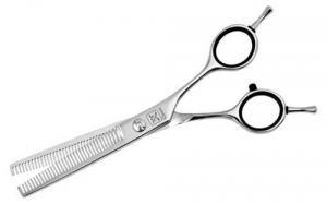Ножницы филировочные Katachi 6,0' двухсторонние