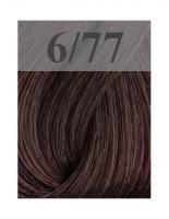 Краска для волос без аммиака SensiDO Absolute No.6/77, темный насыщенно-коричневый блонд, 60 мл