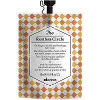 Маска невидимая Davines The Circle Chronicles The Restless Circle против ломкости волос, 50 мл