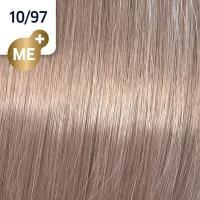 Крем-краска стойкая Wella Professionals Koleston Perfect ME + для волос, 10/97 Самбук