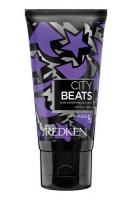 Крем для волос с тонирующим эффектом REDKEN City Beats Черничные ночи в Ист-Виллидж, фиолетовый, 85 мл