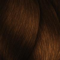 Краска L'Oreal Professionnel INOA ODS2 для волос без аммиака, 4.45 шатен медный красное дерево, 60 мл