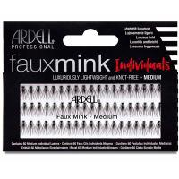 Пучки ресниц Ardell Faux Mink средние, норка, размер L
