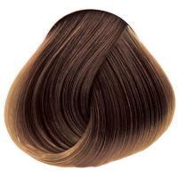Крем-краска стойкая Concept Profy Touch для волос, русый коричнево-золотистый 6.73, 100 мл