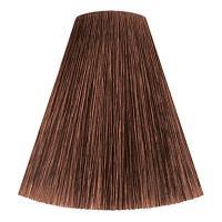 Крем-краска стойкая для волос Londa Professional Color Creme Extra Rich, 5/75 светлый шатен коричнево-красный, 60 мл