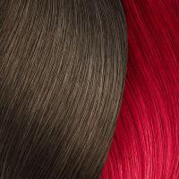 Крем-краска L'Oreal Professionnel Majicontrast для волос, маджента красный, 50 мл