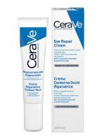Восстанавливающий крем CeraVe для контура глаз для всех типов кожи, 14 мл