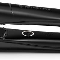 Стайлер GHD platinum black+ PU для укладки волос