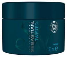 Маска Sebastian Twisted для вьющихся волос, 150 мл