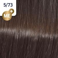 Крем-краска стойкая Wella Professionals Koleston Perfect ME + для волос, 5/73 Кедр