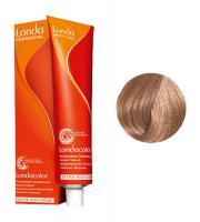 Крем-краска Londa Color интенсивное тонирование для волос, очень светлый блонд пепельно-фиолетовый 9/16
