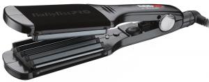 Щипцы-гофре BaByliss PRO с покрытием EP Technology 5.0, 60 мм