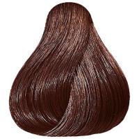 Крем-краска стойкая Wella Professionals Koleston Perfect для волос, 5/4 каштан