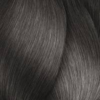 Краска L'Oreal Professionnel INOA ODS2 Resist для волос без аммиака, 7.11 блондин глубокий пепельный, 60 мл