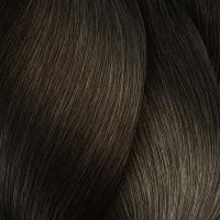 Краска L'Oreal Professionnel Majirel Cool Cover для волос 6.17, темный блондин пепельный металлизированный