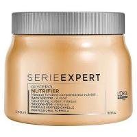 Маска L'Oreal Professionnel Nutrifier для питания волос, 500 мл