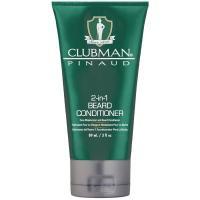 Кондиционер Clubman для бороды 2 в 1, 89 мл
