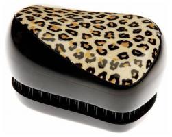 Расческа Tangle Teezer Compact Styler Feline Groovy, леопардовый