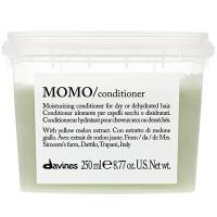 Кондиционер увлажняющий Davines Essential Haircare Momo для волос, 250 мл