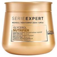 Маска L'Oreal Professionnel Nutrifier для глубокого питания волос, 250 мл