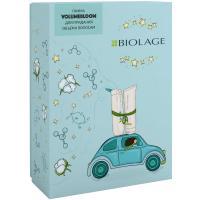 Набор Matrix Biolage Volumebloom для объема волос, шампунь, 250 мл + кондиционер, 200 мл