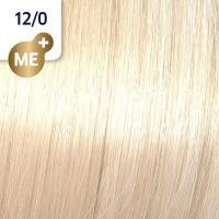 Крем-краска стойкая Wella Professionals Koleston Perfect ME + для волос, 12/0 Кунжут