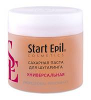 """Паста сахарная Start Epil для депиляции """"Универсальная"""", 400 г"""