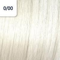 Крем-краска стойкая Wella Professionals Koleston Perfect ME + для волос, 0/00 Чистый тон