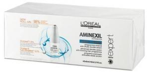 Уход несмываемый L'Oreal Professionnel Expert Aminexil Advanced для волос, 42x6 мл
