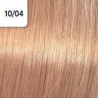 Крем-краска стойкая Wella Professionals Koleston Perfect ME + для волос, 10/04 Бархатное утро