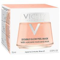 Маска-пилинг Vichy Mineral Masks для лица, 75 мл