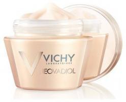 Крем-уход Vichy Neovadiol для нормальной и комбинированной кожи в период менопаузы, 50 мл